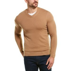 Theory are user Cashmere Crewneck Sweater